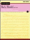 Bach, Handel and more Volume X Trumpetのパッケージ→amazon.comで購入